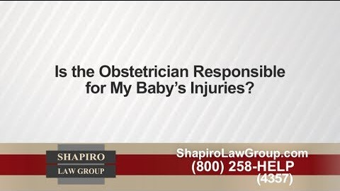 is-the-obstetrician-responsible